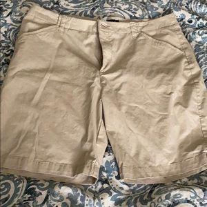 NWOT Lee shorts